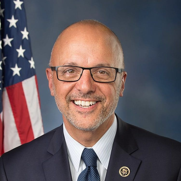 Headshot of Rep. Ted Duetch